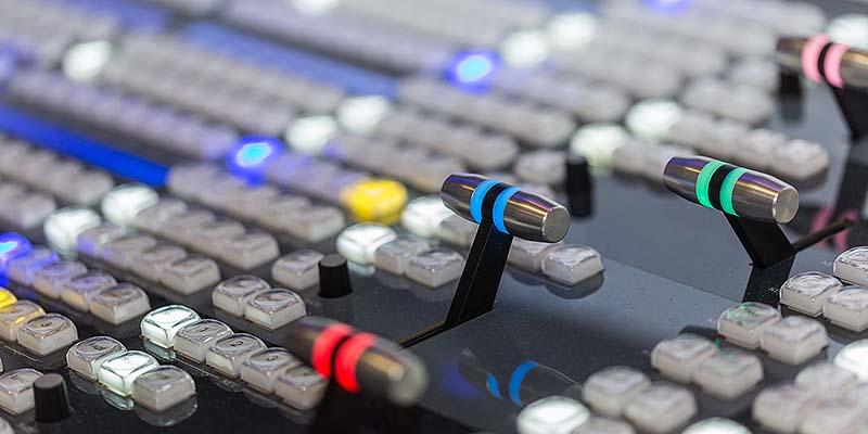 NLD Electronic Industrie und Gewerbe