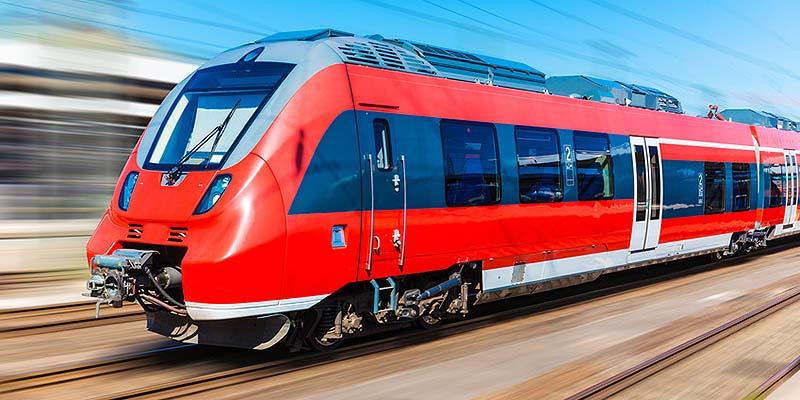 NLD Electronic Transport und Verkehr