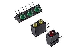 LED circuit board indicators SunLED von NLD