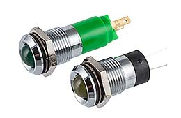 NLS Signalleuchten LED 14 mm